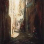 Side Street - Vicolo